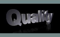 Qualität der Produkte